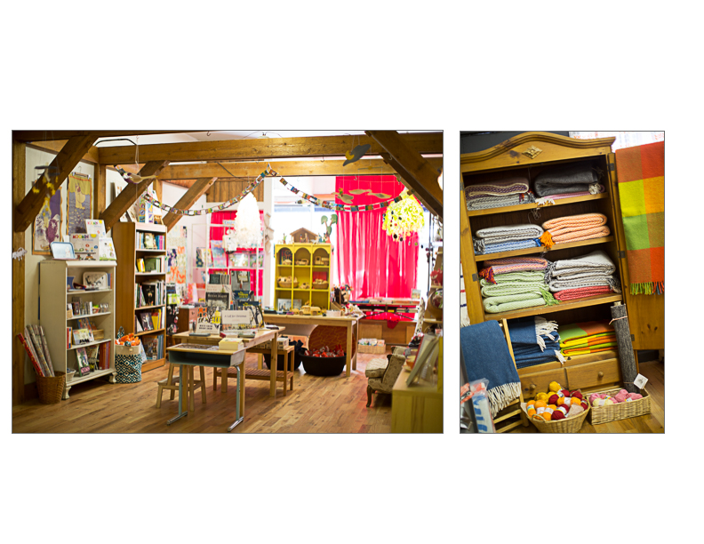 The Sweden Shop | Chicago, IL | Cheryl Hall Photography